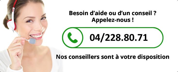 Appel gratuit
