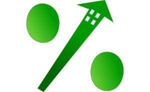 Vers une hausse des taux du crédit hypothécaire?
